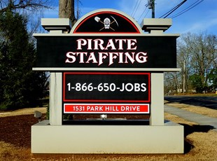 Monument Signs   Outdoor Routed & Sandblasted