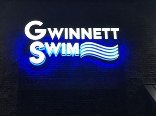 Lighted Signs - Outdoor    3D Signs