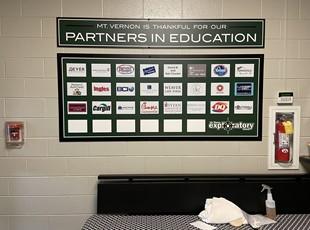 Indoor Plastic Signs   Schools, Colleges & Universities   Gainesville, GA