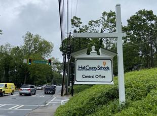 Parking Signs & Street Signs | Schools, Colleges & Universities | Gainesville, GA | Foam / HDU