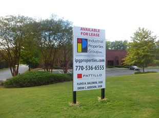 Real Estate Signs | Post & Panel Signs