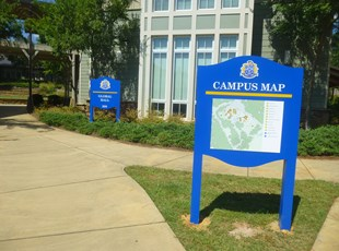 Directional Signs | Post & Panel Signs