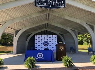 Trade Show Booths   Schools, Colleges & Universities   Gainesville, GA